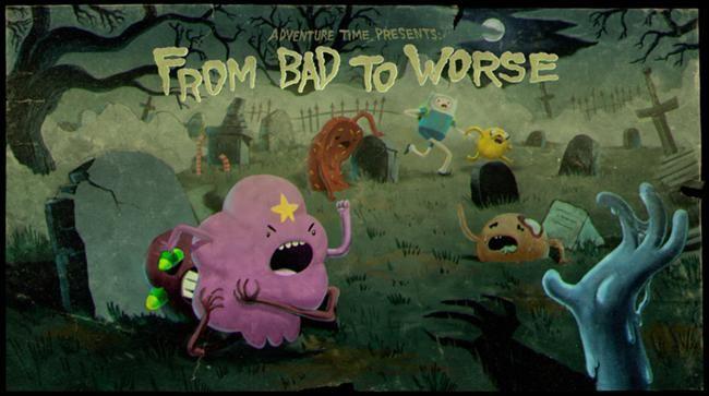 Episodio 13 De Mal En Peor Hora De Aventura Todos Los Episodios Online Jake Hora De Aventura Dibujo Animado Adventure Time Hora De Aventura