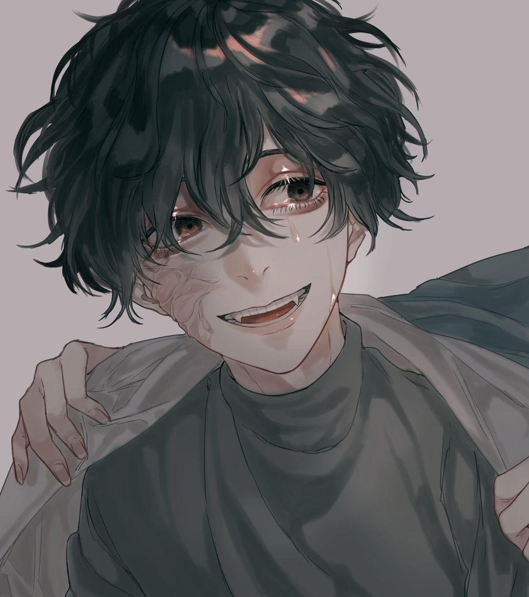 Pin by MUSE C. on Anime Boy | Yandere anime, Anime ...