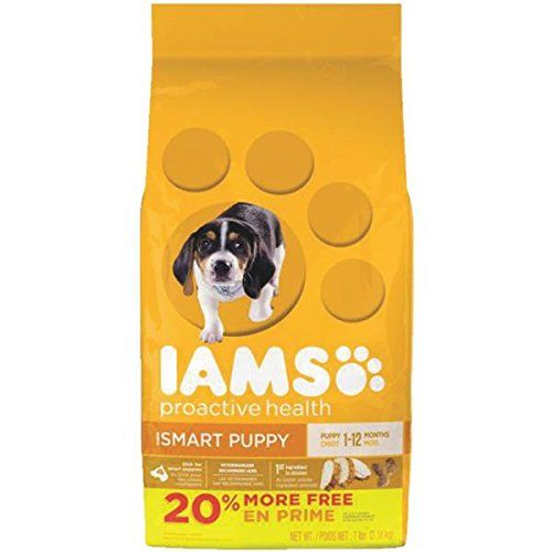 Iams Original Puppy Dog Food 1 Each Check Out This Great Product This Is An Affiliate Link And I Receive A Commission Dog Food Recipes Dry Dog Food Iams