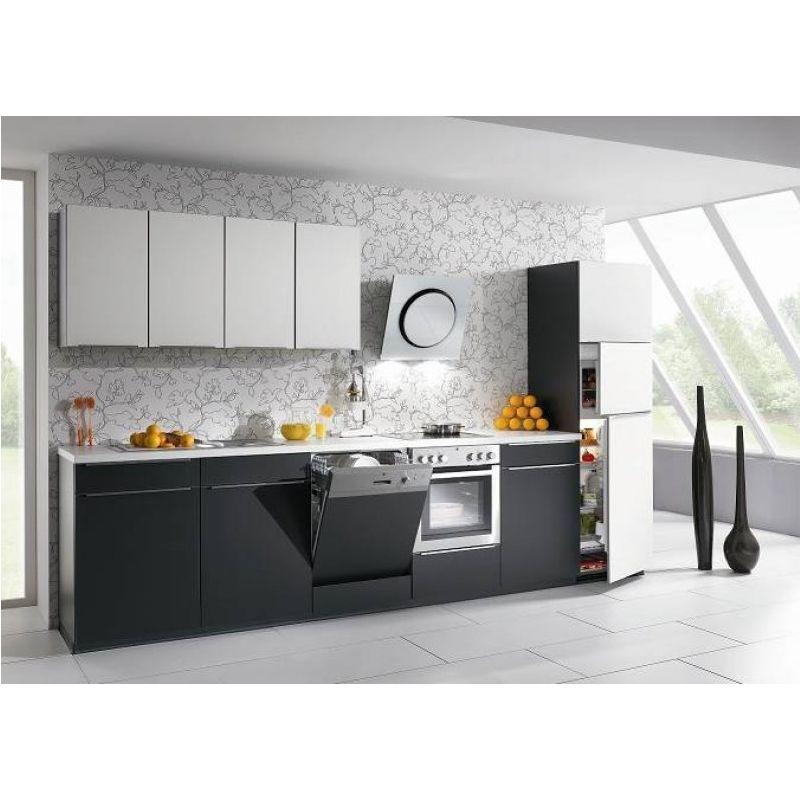 20 best Küchen in Anthrazit images on Pinterest Kitchen designs - kleine küchenzeile ikea