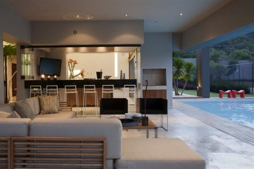 Luxury Homes In South Africa Google Search Modern Home