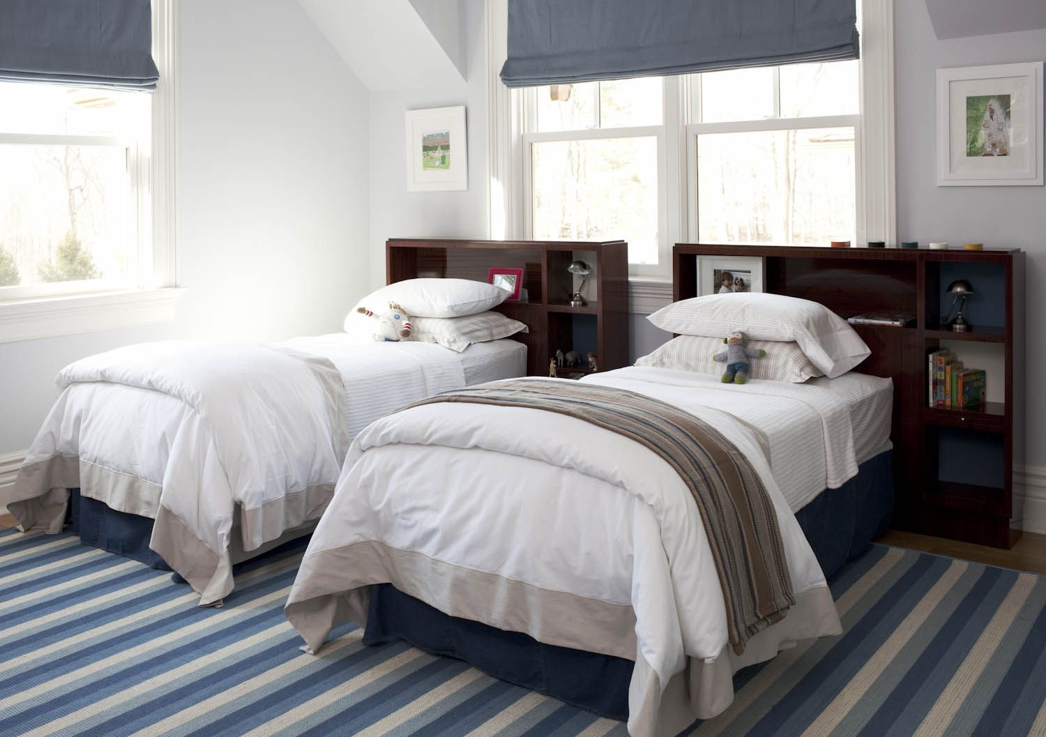 Best Roomreveal Greenwich Project By Foley Blue And White 640 x 480