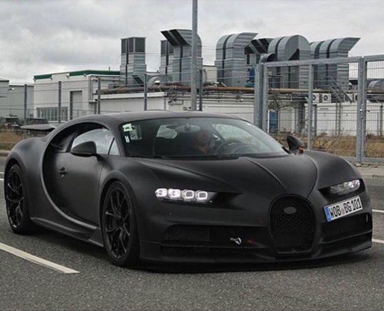 bugatti chiron matte black | beauty on wheels | pinterest | bugatti