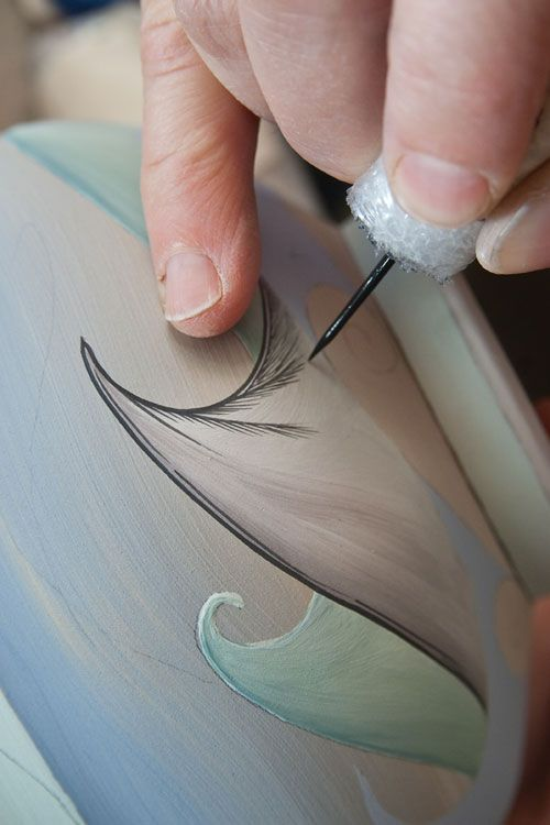 glazing tips for super-detail: i need this