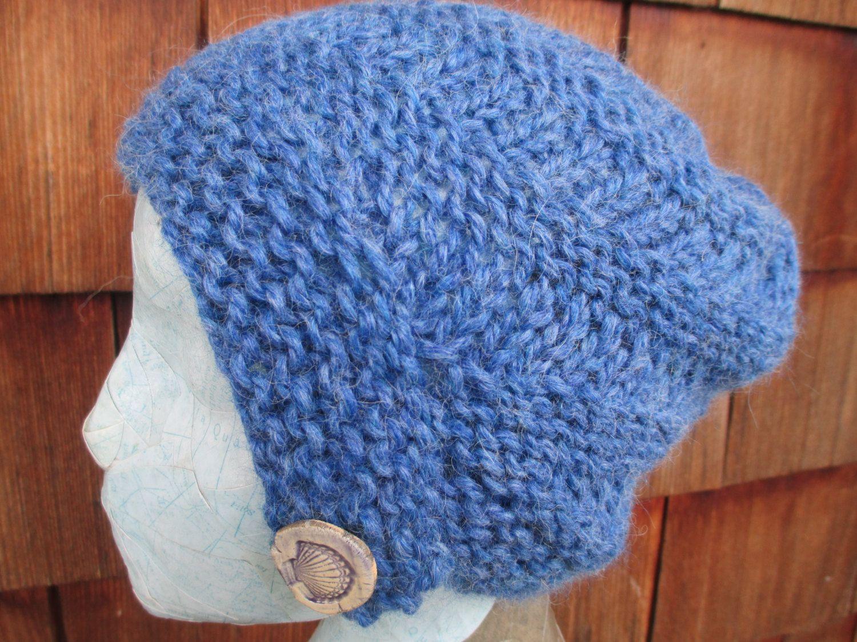 b501d6aa1f2 Cloche hat