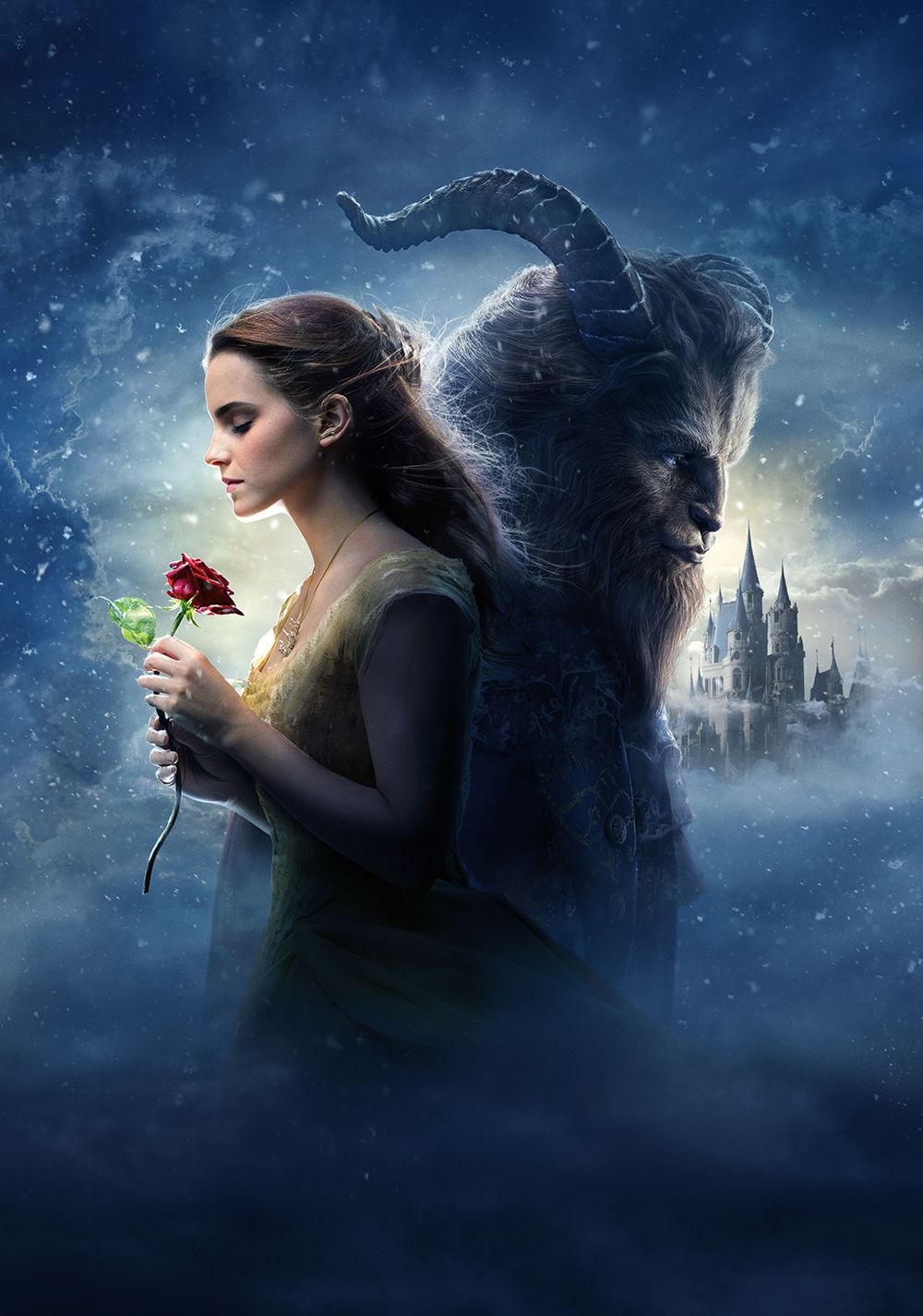 stream beauty and the beast