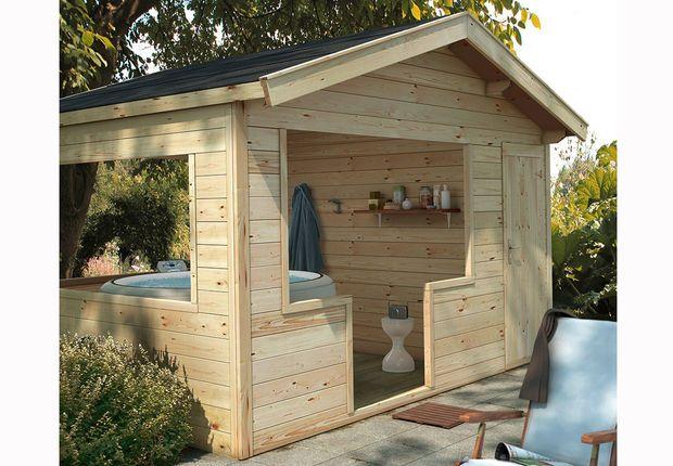 Abri De Jardin Autoclave Leroy Merlin Idees