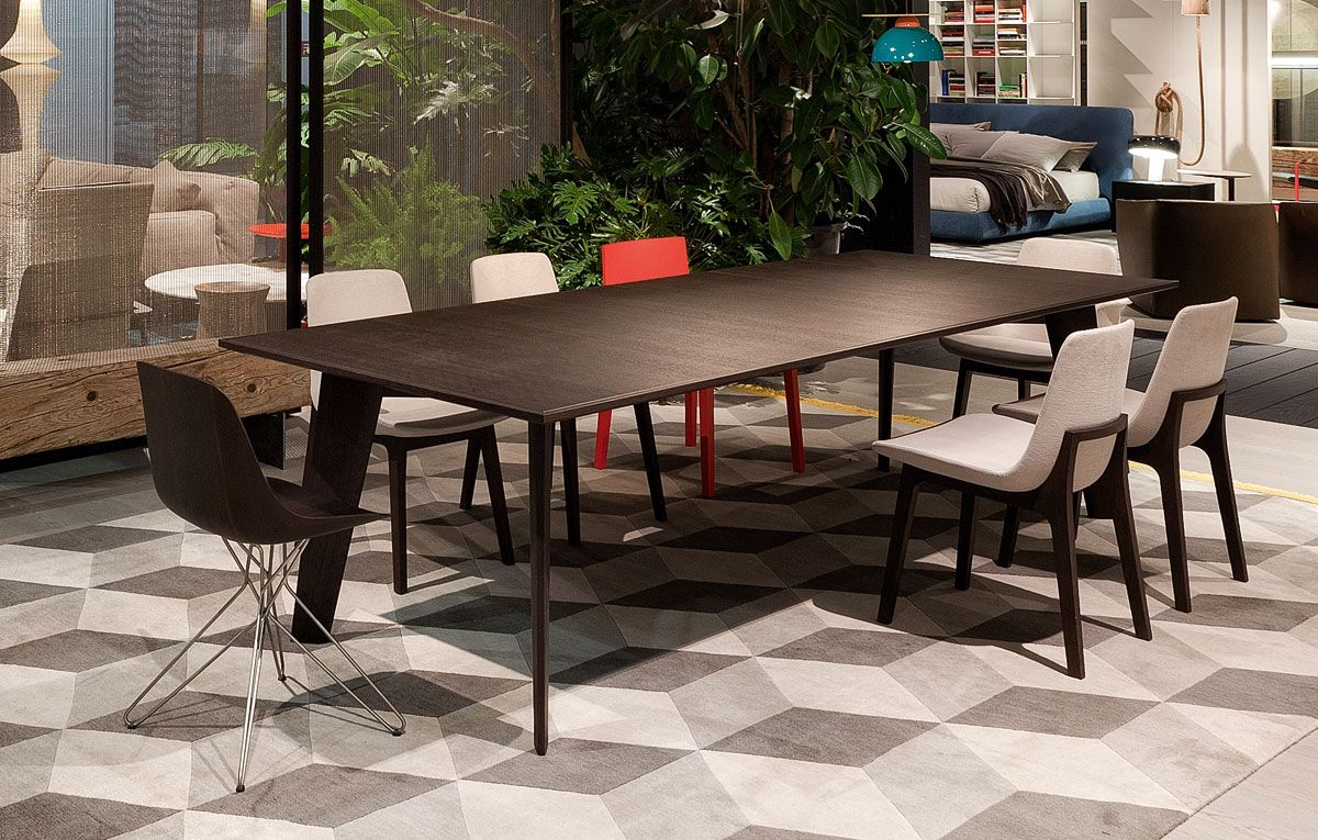 Tavolo Poliform ~ Howard by poliform mm big table
