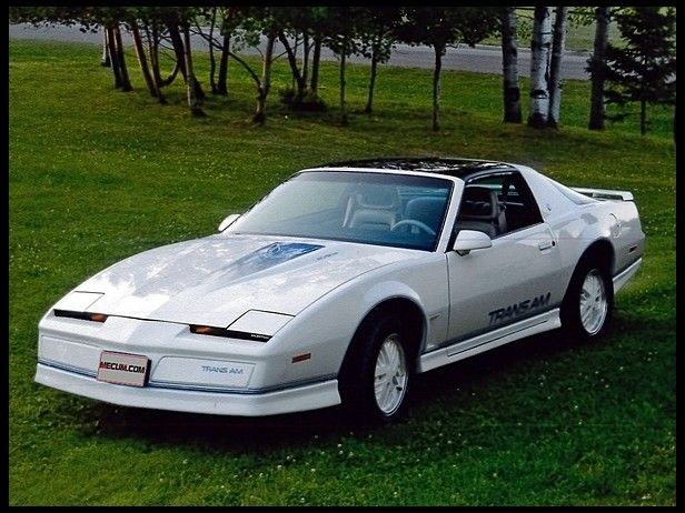 1984 pontiac trans am 15th anniversary 5 0l 5 speed for sale by mecum auction trans am pontiac firebird trans am pontiac 1984 pontiac trans am 15th anniversary