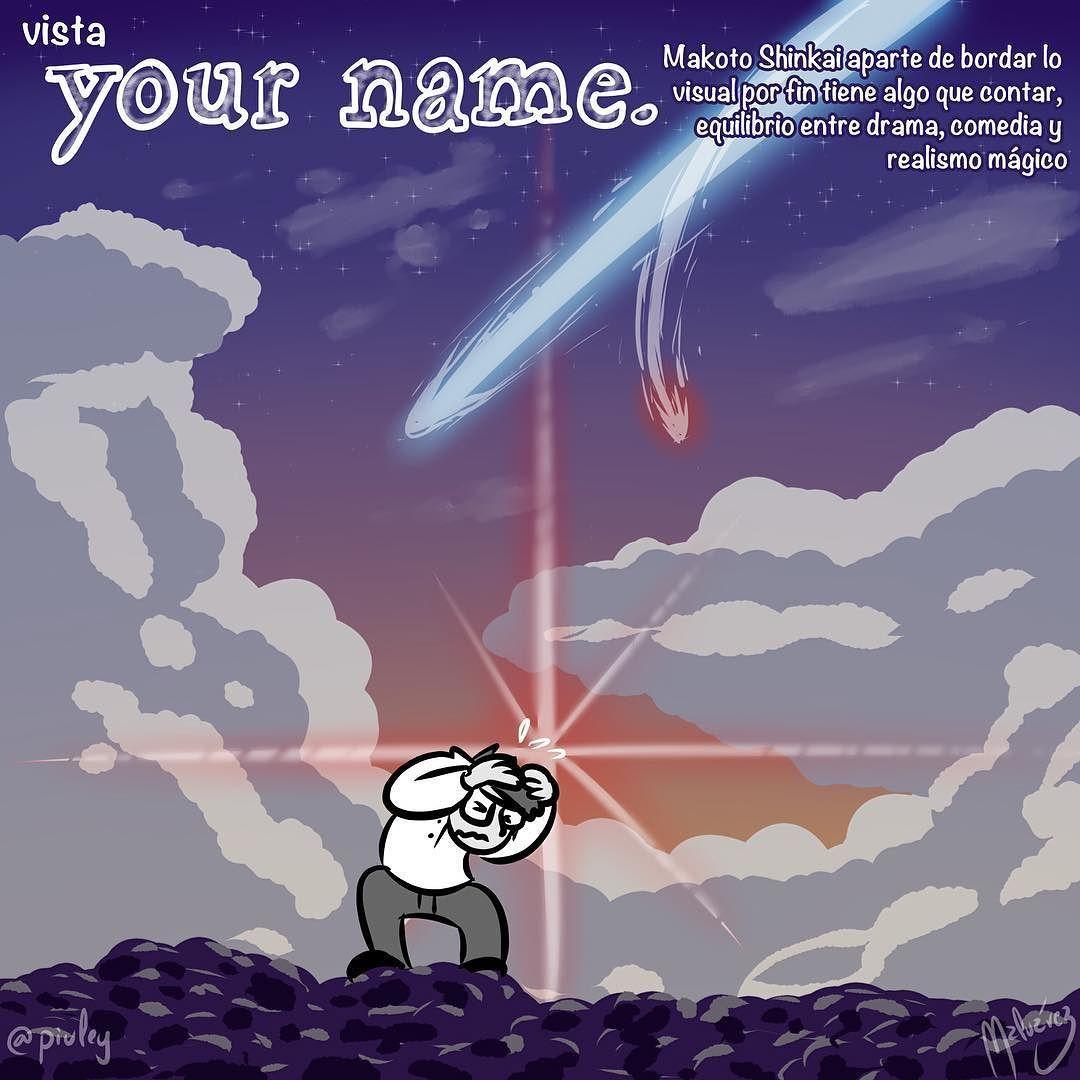your name. : #WebcomicZ 100 : #ClipStudioPaint  #Cintiq  #: #webcomic #comics #comicdiario #dailycomic #comic #tebeo #artistsoninstagram : #DailySketch 830 #blancoynegro #blackandwhite #paisaje #nubes #anime #yourname #kiminonawa #makotoshinkai