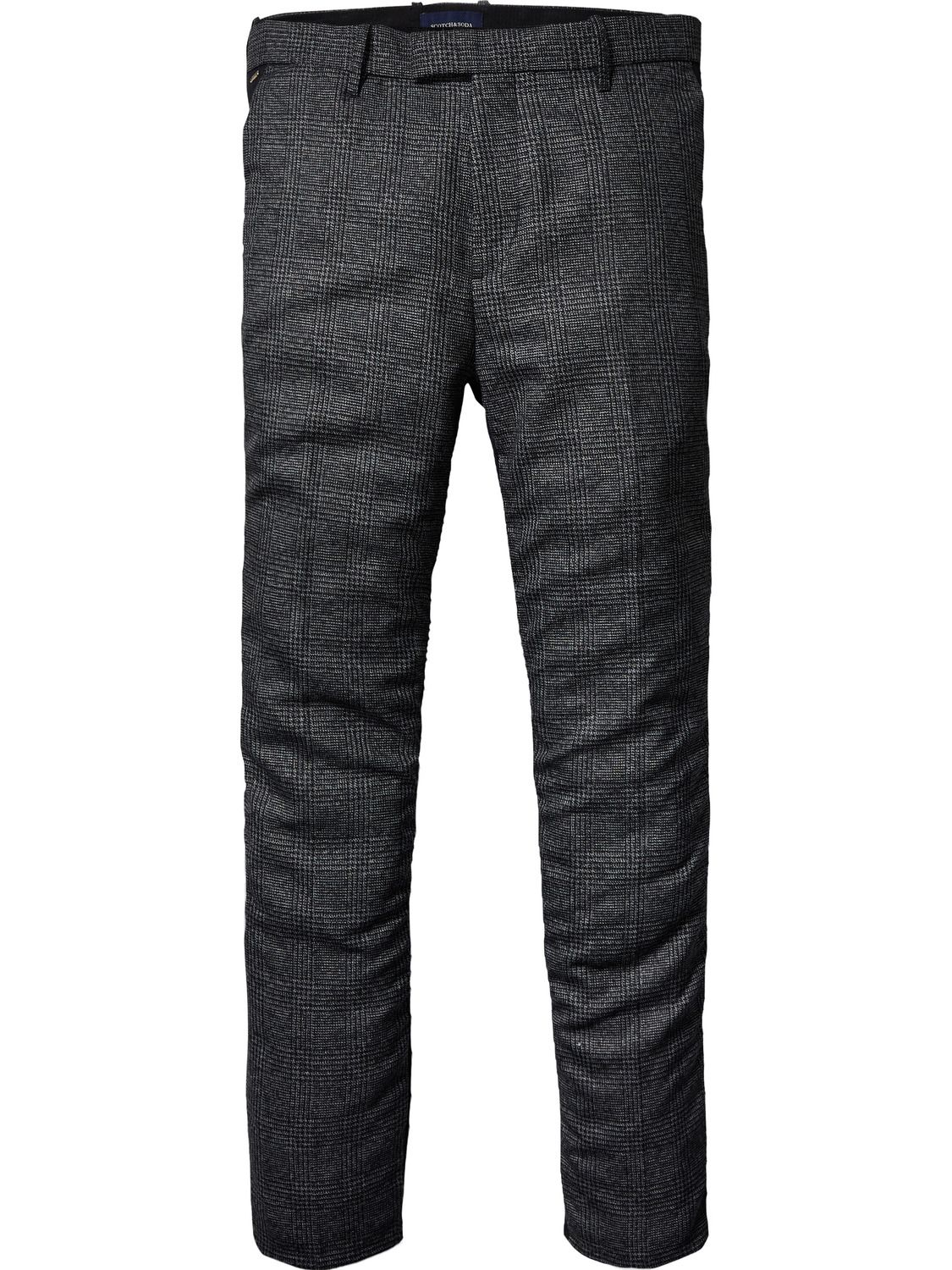 Mott Half Wool Trousers Super Slim Fit Couture Outfits Cool Outfits Mens Pants
