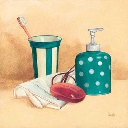 Pin de Blanca Navarro en En el baño | Laminas para cuadros ...