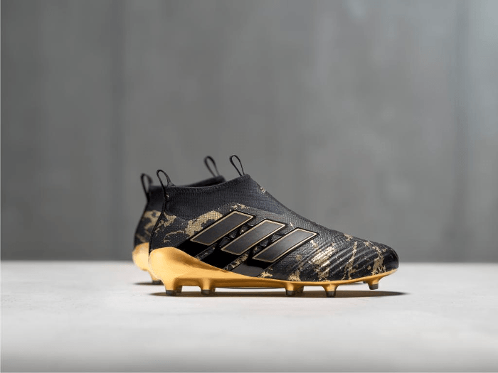pretty nice 09e49 0a912 adidas ACE17 Purecontrol Paul Pogba capsule collection saison 1
