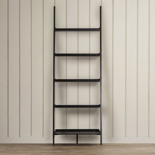 Found It At Wayfair American Heritage 72 Leaning Bookcase