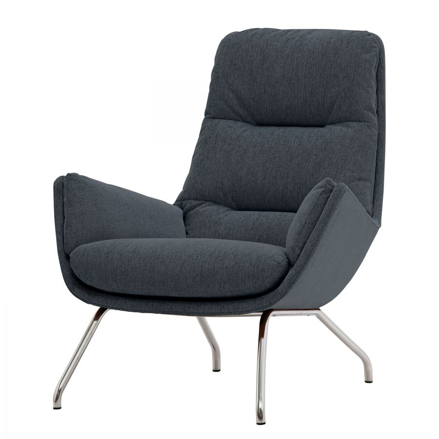 Relaxsessel Mit Hocker Ikea Sessel Garbo I Webstoff Möbel Pinterest Chair Home Und Interior