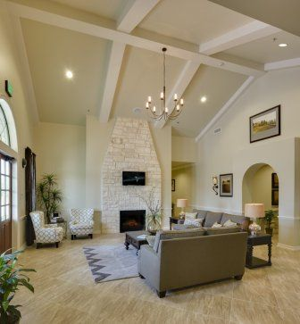 The modern day funeral home a photo tour death cafe - Modern funeral home interior design ...