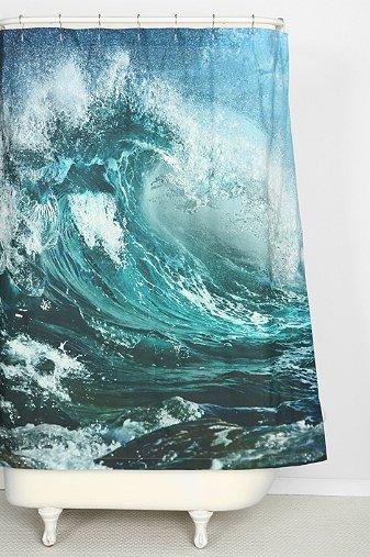 6 Perfect Ocean Shower Curtains For Summer Beach Shower Curtains