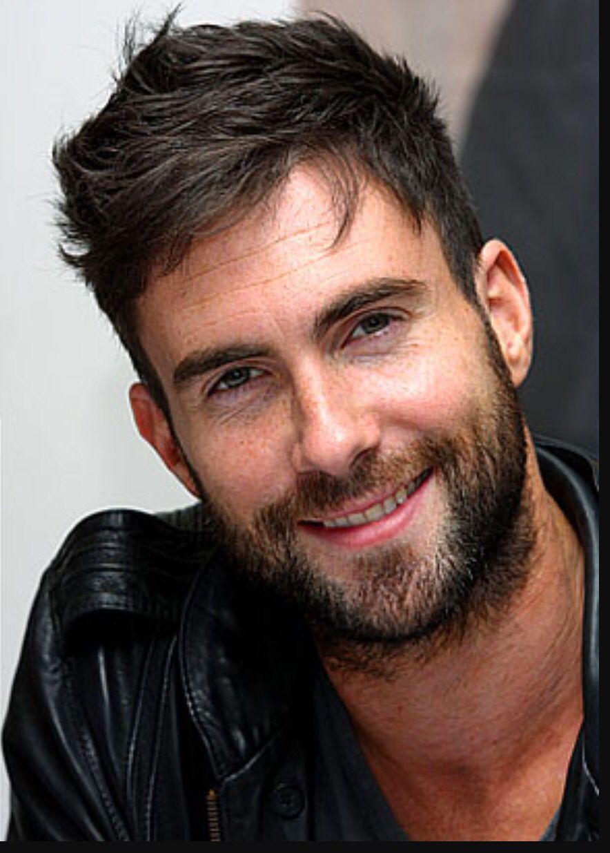 When Beards Attack: Adam Levine Edition | Adam levine hair ... |Haircut Beard Adam Levine