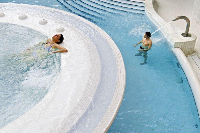 ¿Estas buscando balnearios en Galicia España? Pues has ...