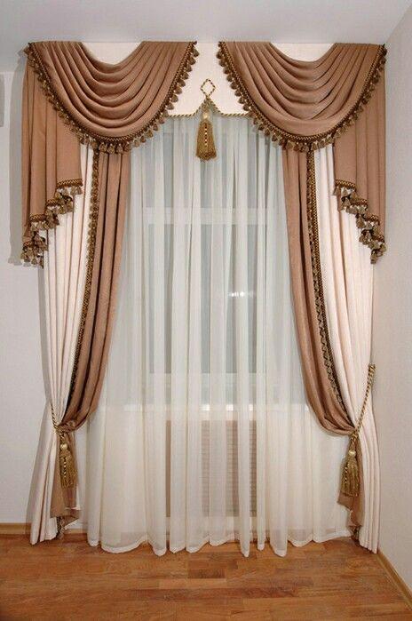 cortinas elegantes cortinas modernas cenefas hogar cortinas clsicas cortinas oscuras doselera cortinas de lujo diseos de cortina