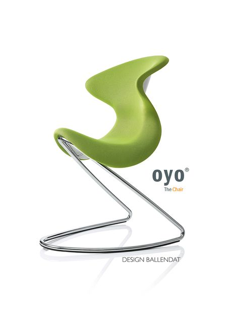oyo the chair - Swopper