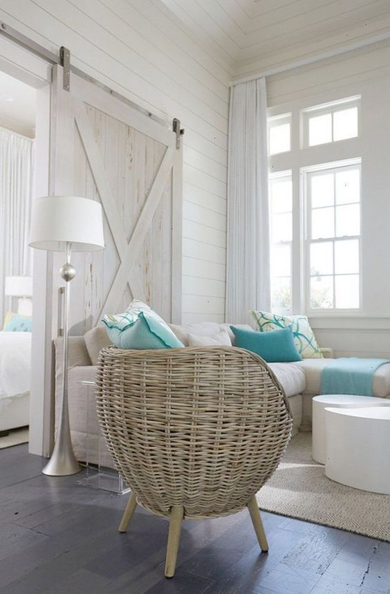 Elegant Home That Abounds With Beach House Decor Ideas: 55 Simple And Elegant Rustic Farmhouse Living Room Decor Ideas -
