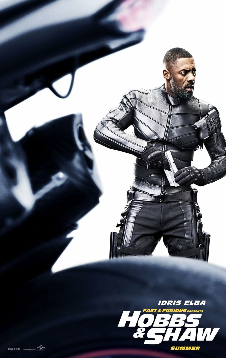 Hobbs And Shaw Film Complet Vf Stream