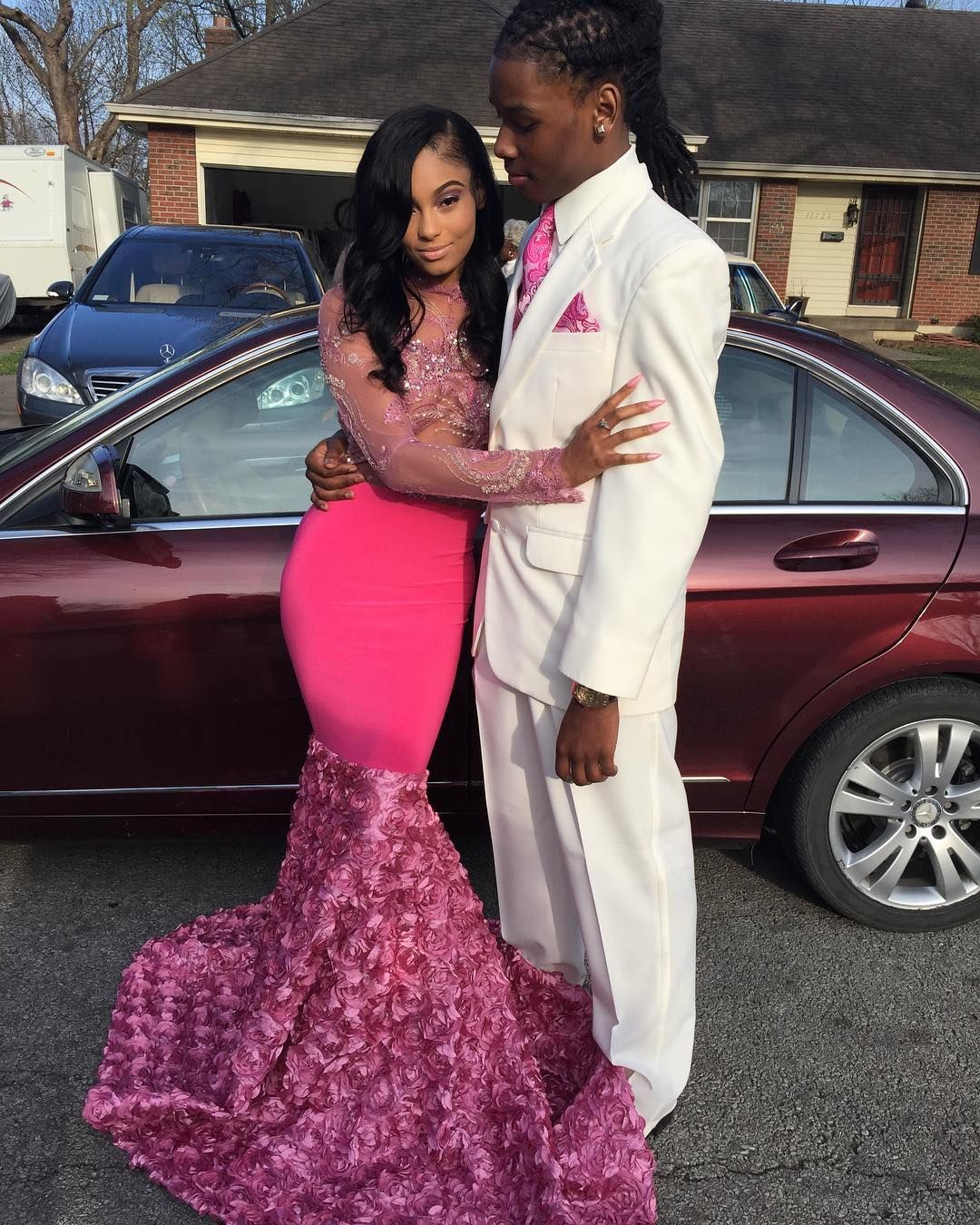 Pin By Ed Drionna On Prom Goals In 2019 Prom Outfits