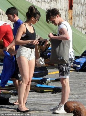 Daisy Lowe Matt Smith naked (41 foto) Paparazzi, 2015, swimsuit