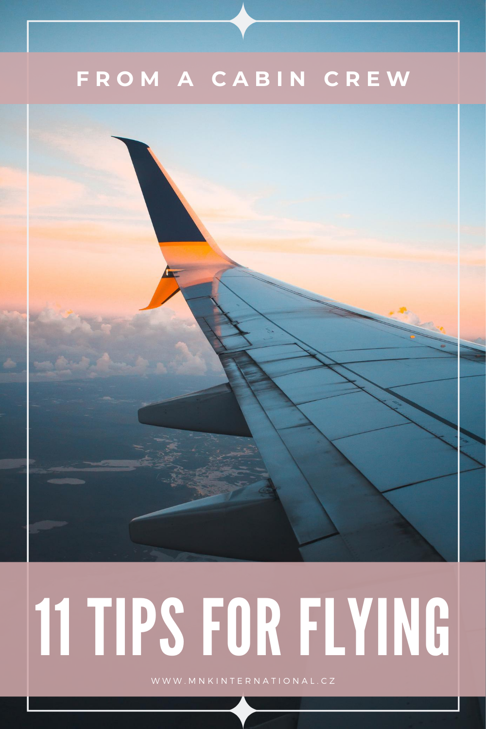 11 best travel tips from a cabin crew. How to travel comfortably on board without getting ill and feeling safe. | #cabincrewtips #travelhacks #traveltips