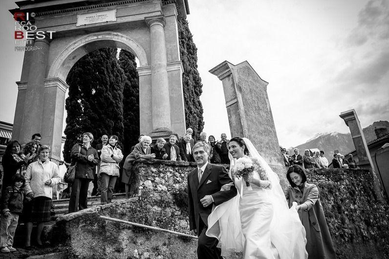 Italian Wedding in Lecco and Villa Orsini Colonna