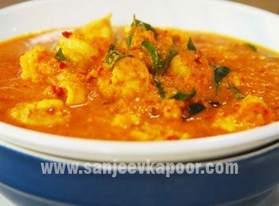 Simple prawn curry sanjeev kapoor recipes pinterest prawn food simple prawn curry sanjeevkapoor forumfinder Gallery