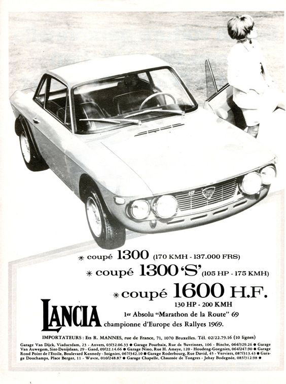 image result for lancia fulvia coupe cars planes bikes rh pinterest com Lancia Scorpion Lancia Flaminia