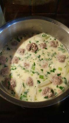 Photo of Königsberger kohlrabi stew by McMoe | Chef