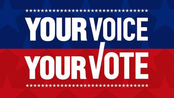 We Need Your #Vote  #YourVoice #YourVote #2016PresidentialElection