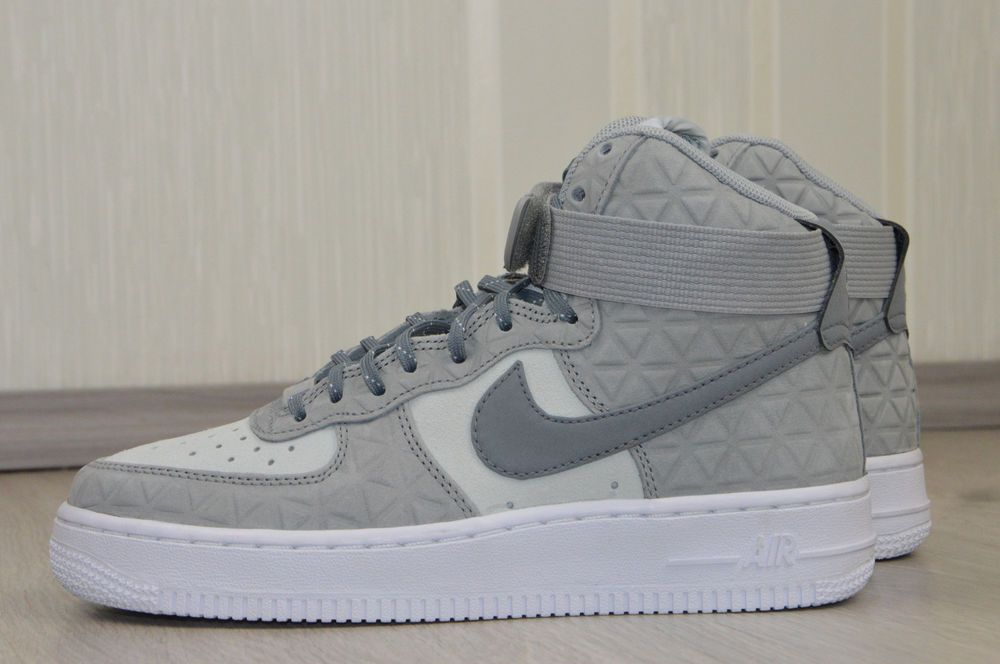 Stilvoll Nike Air Force 1 High '07 3 Herren Schuhe, Nike