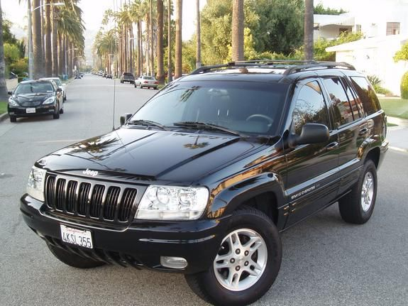 2000 Jeep Grand Cherokee Limited Jeep Grand Cherokee Jeep Tops Jeep Grand Cherokee Limited
