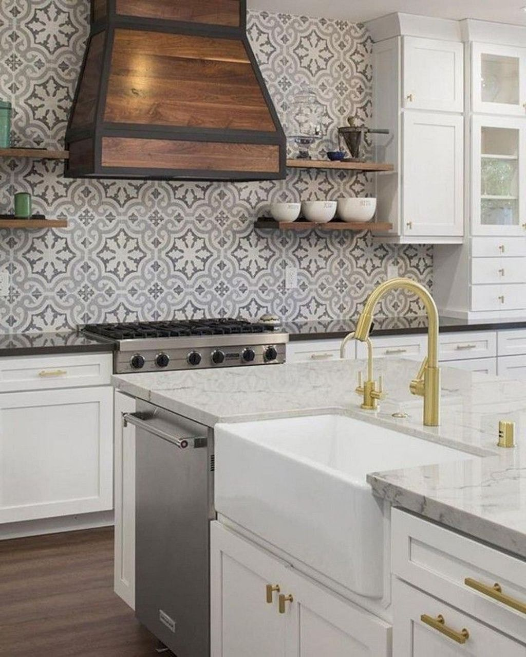 The Affordable Kitchen Backsplash Decor Ideas Kitchen Remodel