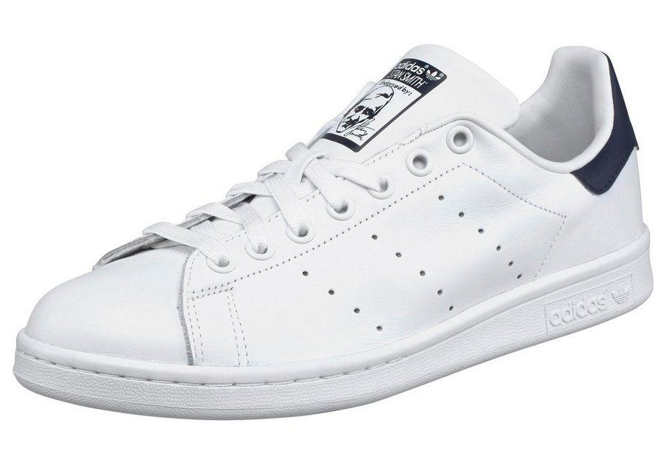 And M« »stan Originals SneakerBlack Smith White Adidas wXNn0O8Pk
