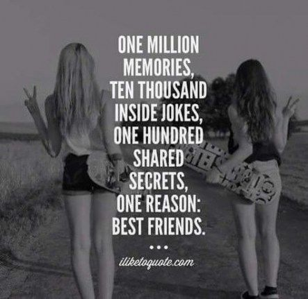 33+ ideas quotes friendship for girls so true #quotes