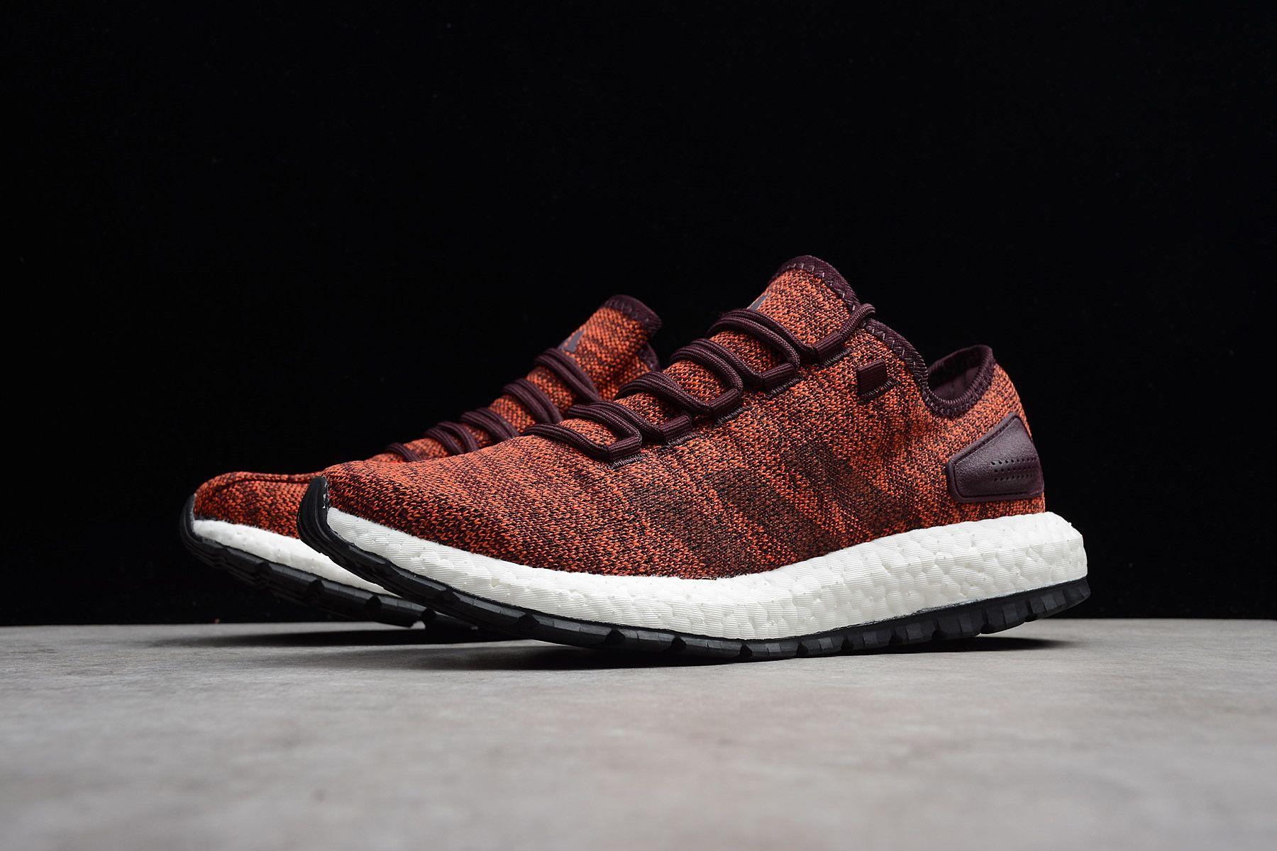 Neu Adidas UltraBOOST All Terrain Men's Running Shoes SKU
