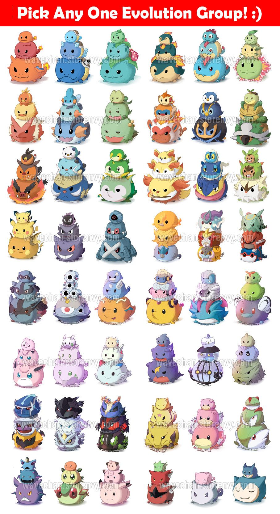 Pin by Jose Garcia on Crochet   Pinterest   Pokémon, Cute pokemon ...