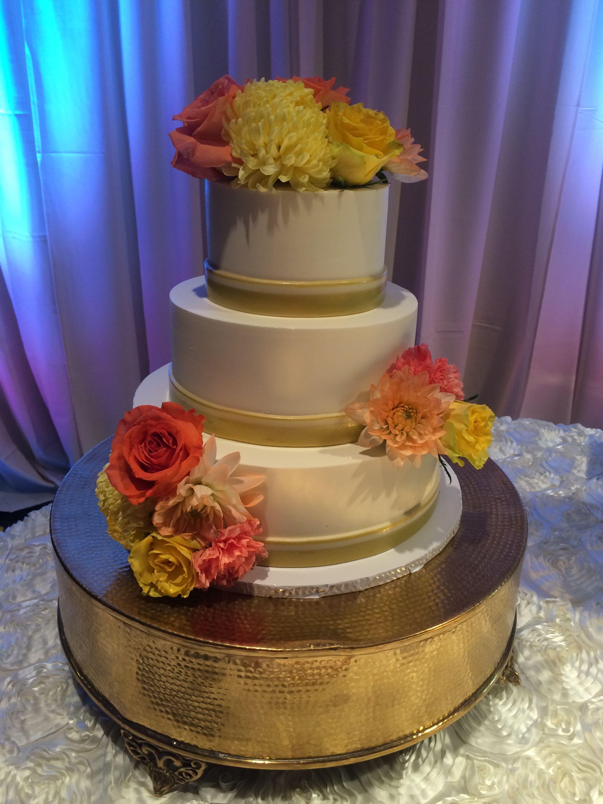 Pin by Sassy Tree Bakery on Wedding Cakes   Sugar art