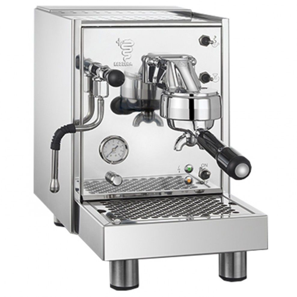 Bezzera bz09 s pm mit einfachmanometer espresso machine