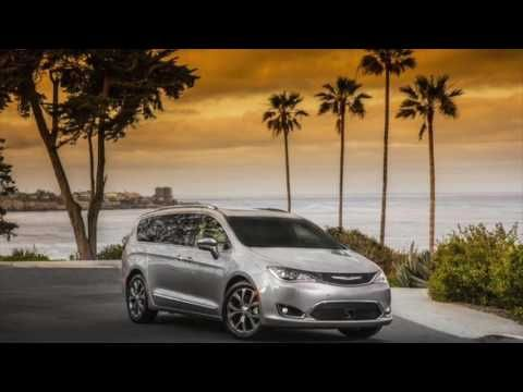 2017 Chrysler Pacifica | Landers Chrysler Dodge Jeep RAM Of Norman   YouTube