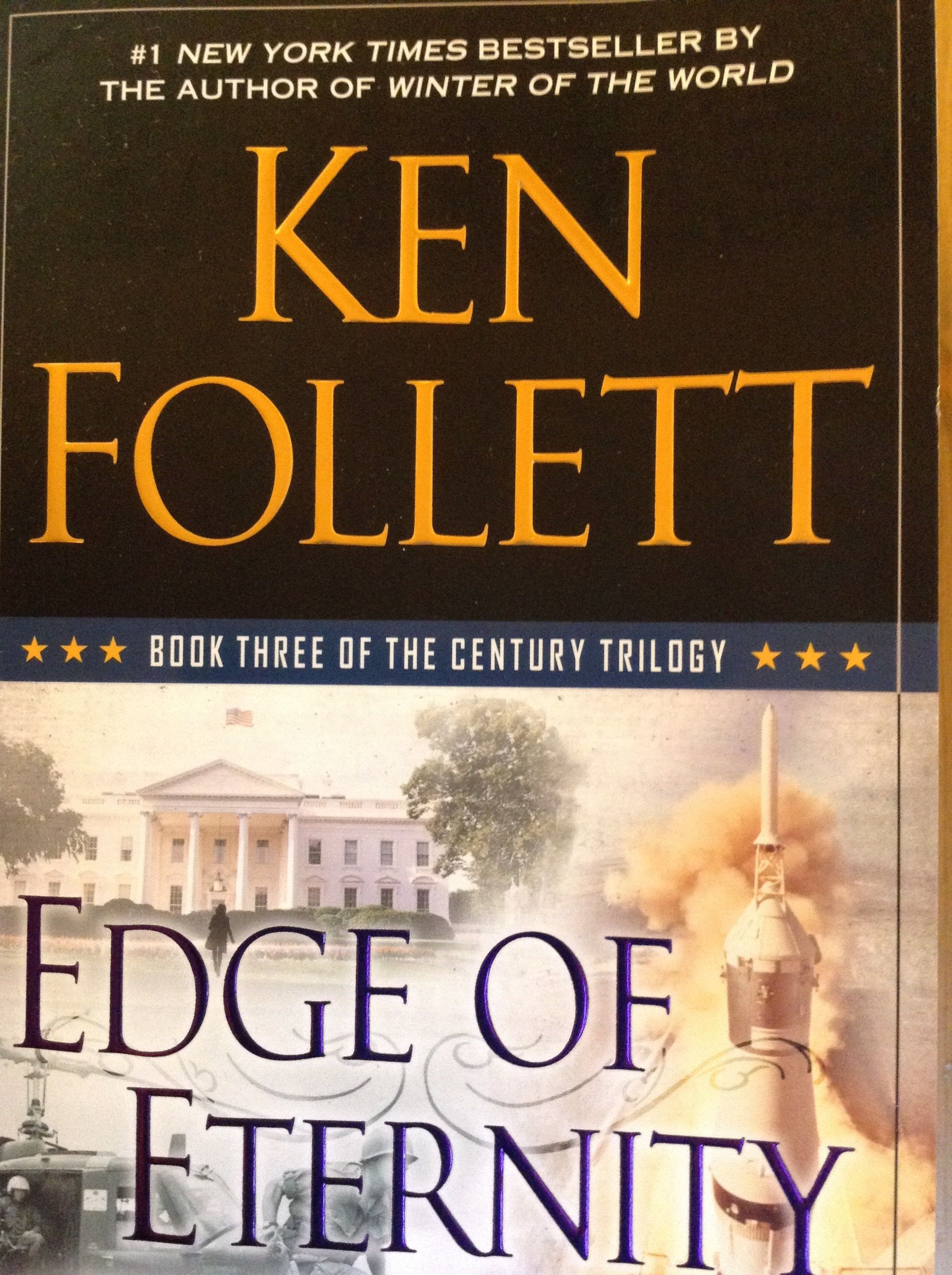 Explore Ken Follett, Ebooks, And More!