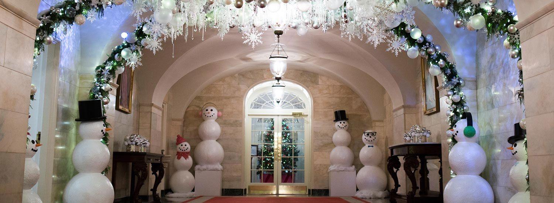 eb47ce567e6f80694dc09bbf04a17b9a - How Do You Get Tickets To The White House Christmas Tour