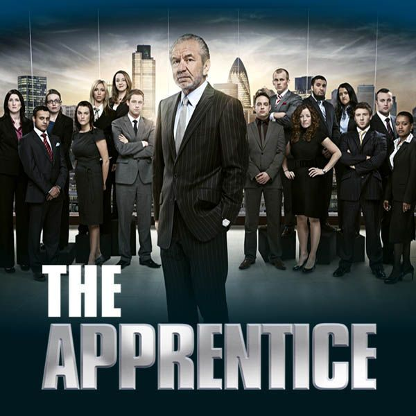 THE APPRENTICE (With images) Apprentice