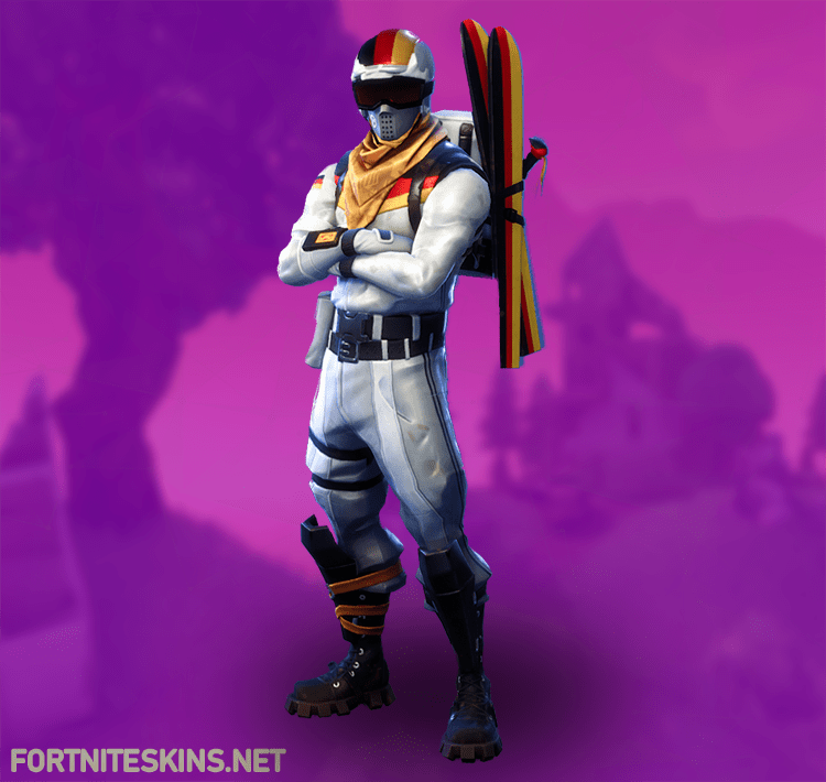 Fortnite Alpine Ace Ger Outfits Fortnite Skins Fortnite Epic Games Fortnite Epic Fortnite