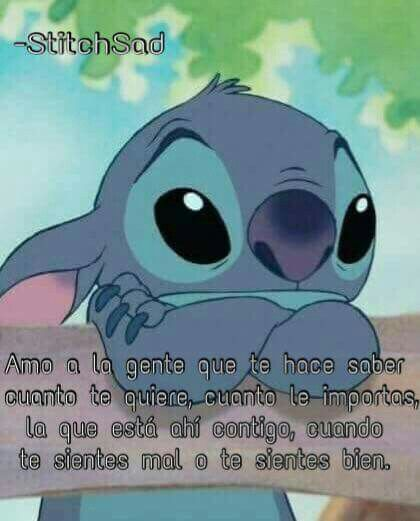 Pin De Aldana Varela En Frases Pinterest Lilo And Stitch Stitch